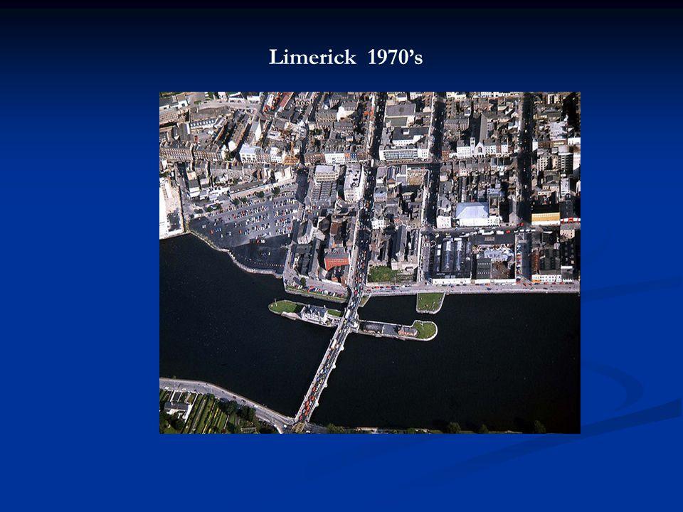 Limerick 1970's