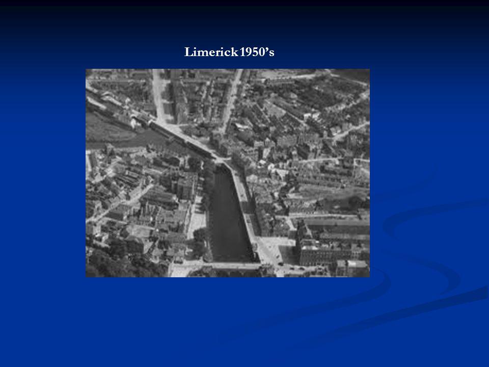 Limerick 1950's