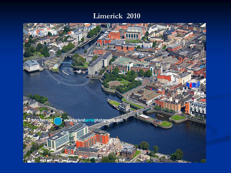 Limerick 2010