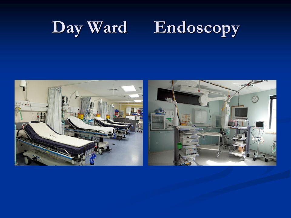 Day Ward Endoscopy