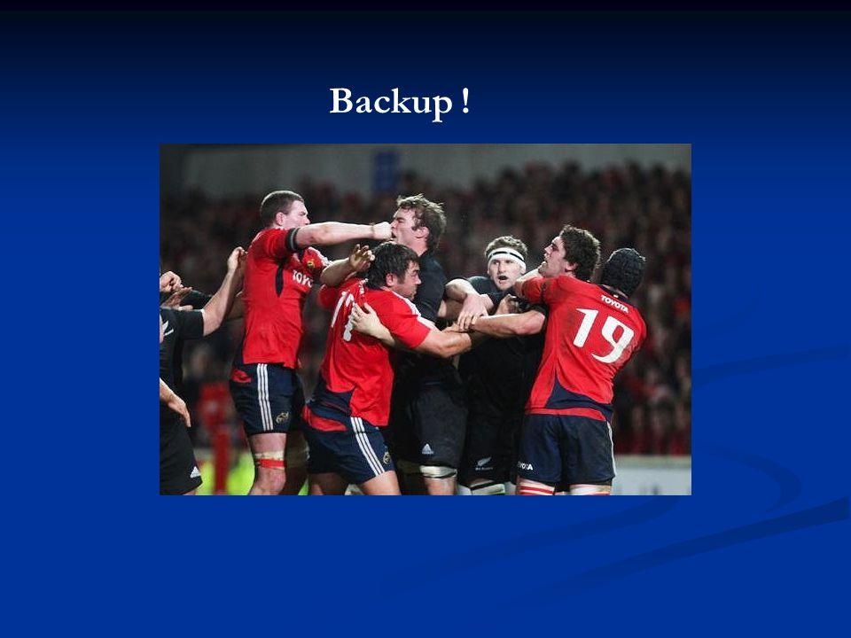 Backup !