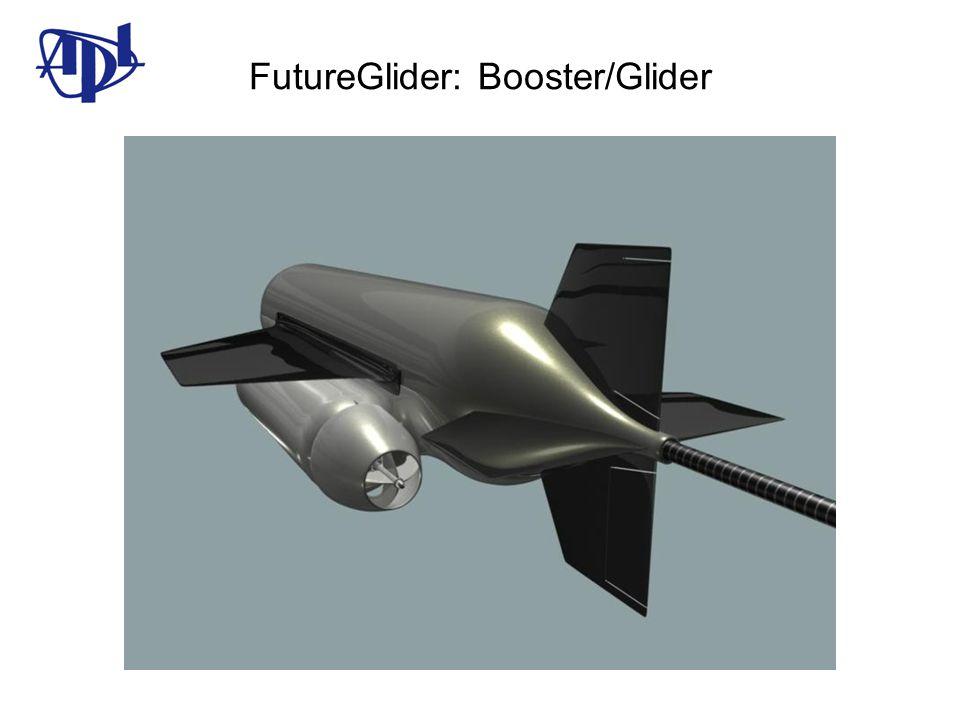 FutureGlider: Booster/Glider