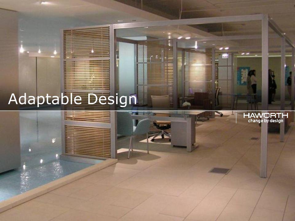Adaptable Design