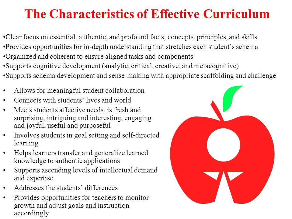 The ten components of a comprehensive curriculum unit, lesson, or task Content Assessment Introduction Teaching Strategies Learning Activities Grouping Strategies Products Resources Extension Activities Modification (Ascending Levels of Intellectual Demand)