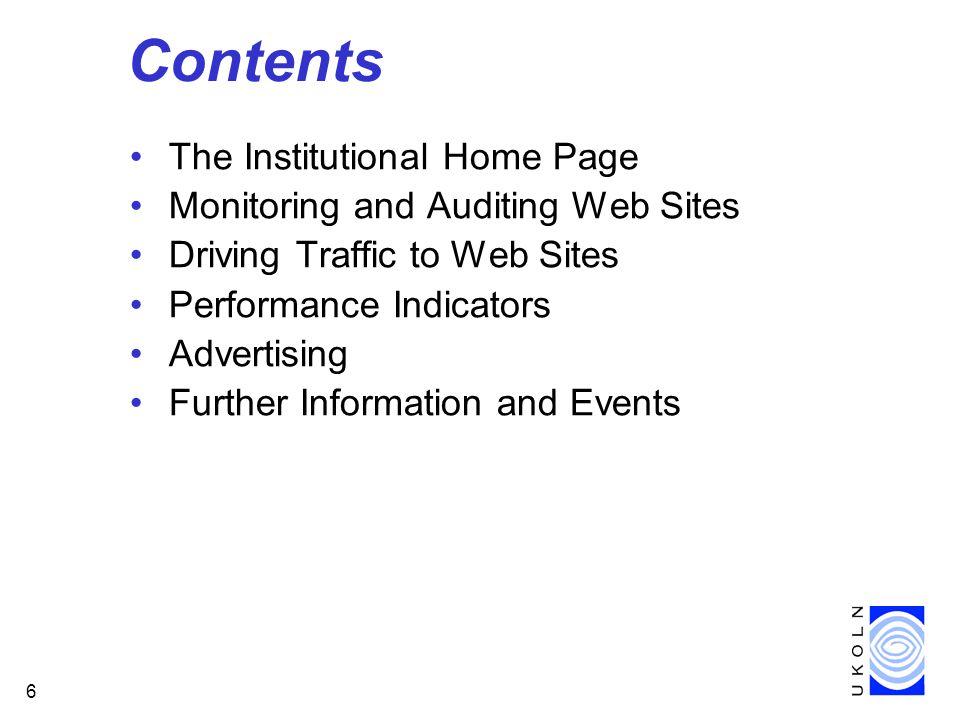 17 HEERA Web Site http://www.heera.ac.uk/