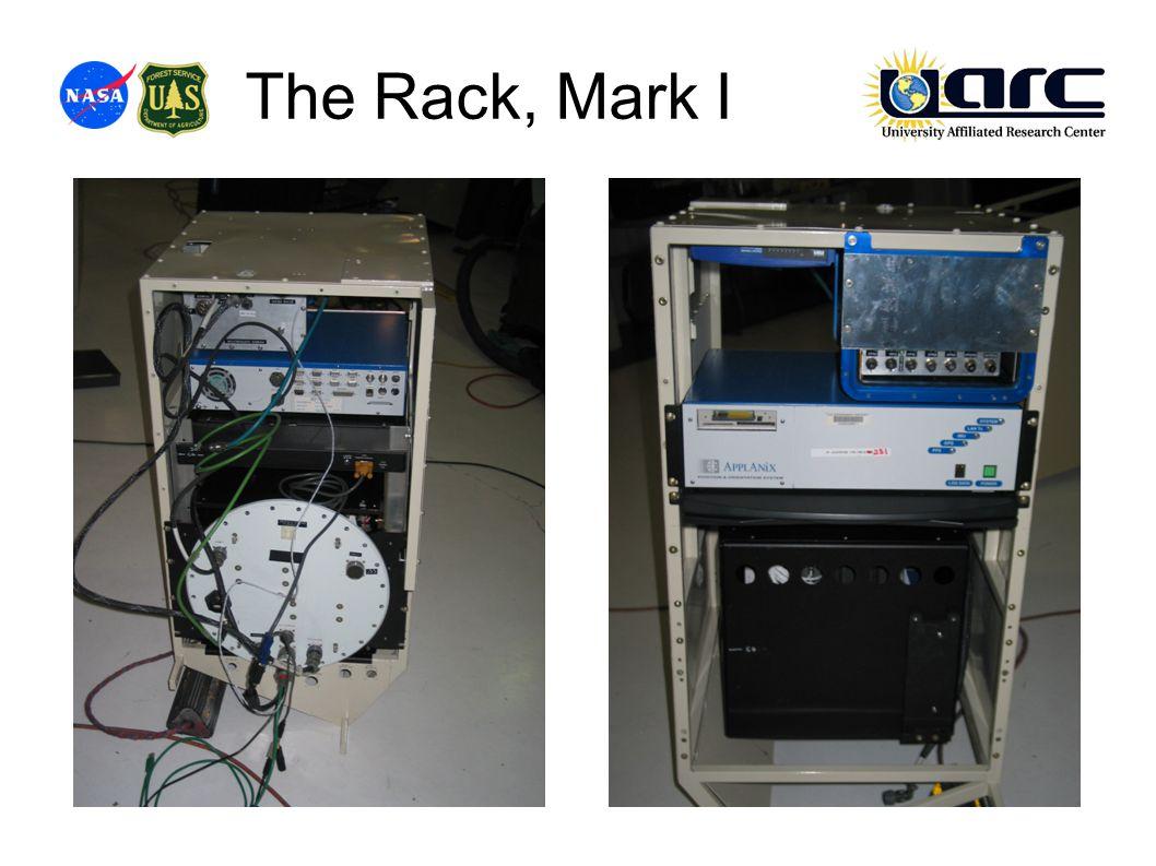 The Rack, Mark I