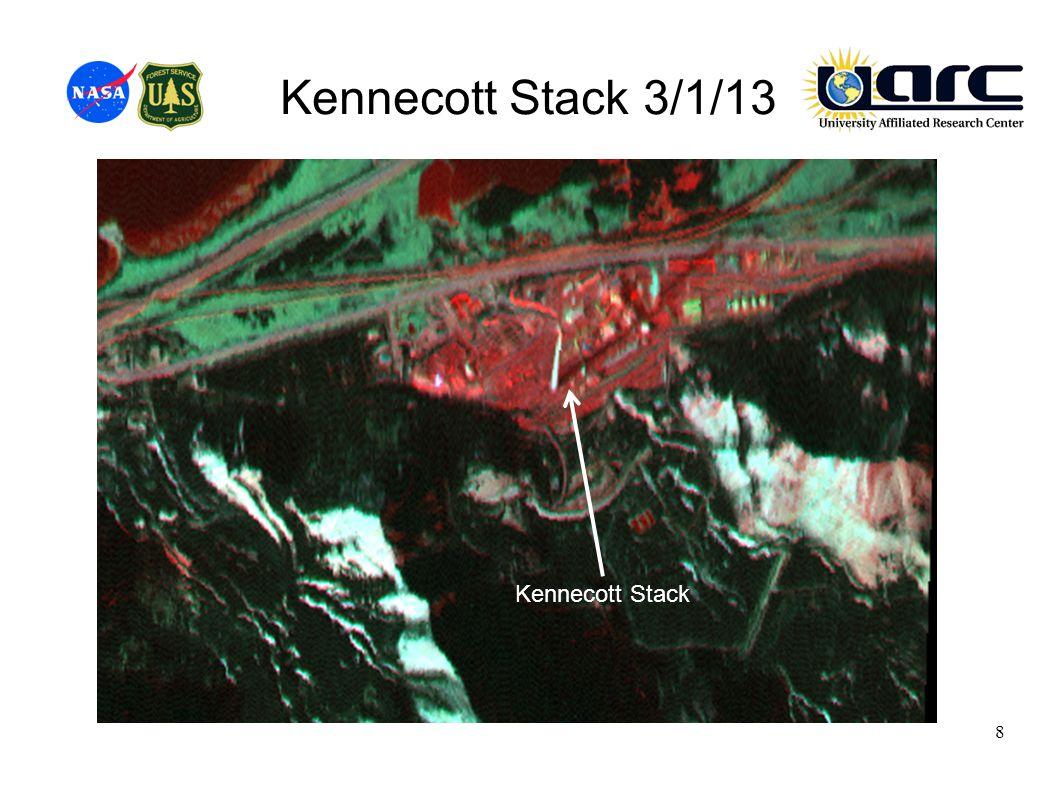 Kennecott Stack 3/1/13 8 Kennecott Stack