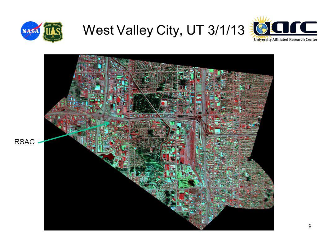 West Valley City, UT 3/1/13 DRAFT9 RSAC