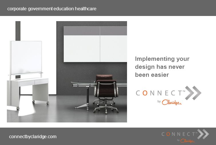 corporate government education healthcare connectbyclaridge.com Implementing your design has never been easier