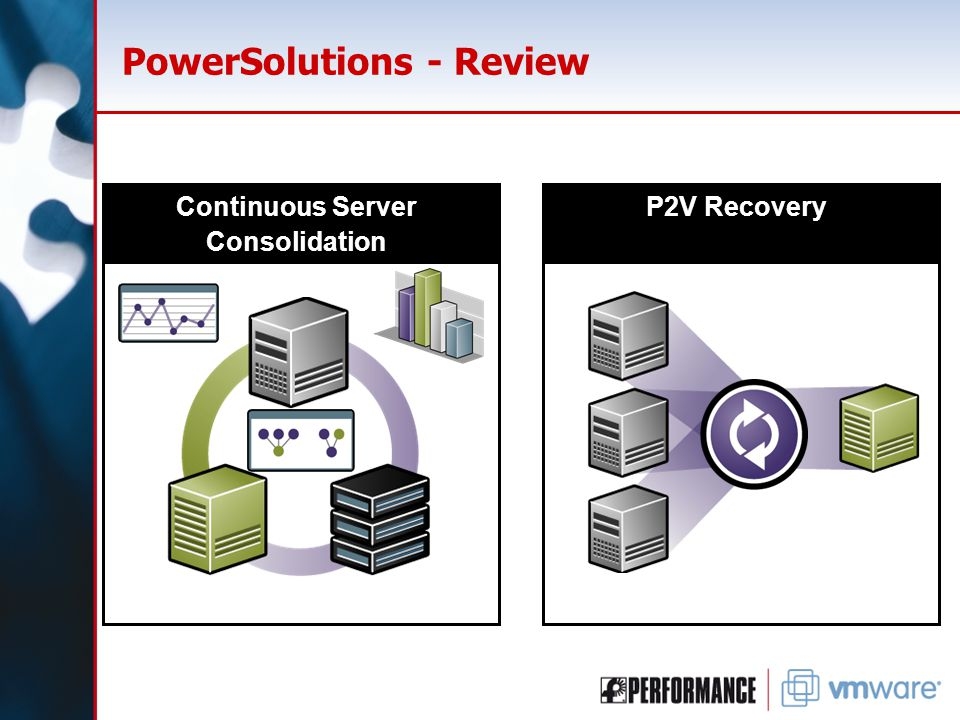PowerSolutions - Review P2V RecoveryContinuous Server Consolidation