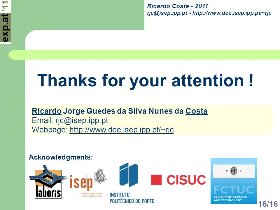 Ricardo Costa - 2011 rjc@isep.ipp.pt - http://www.dee.isep.ipp.pt/~rjc Introduction IEEE1451.0 Std. overview - Modules & Layers - TEDS structure - HTT