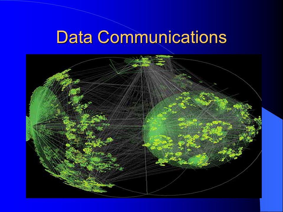 Data Communications