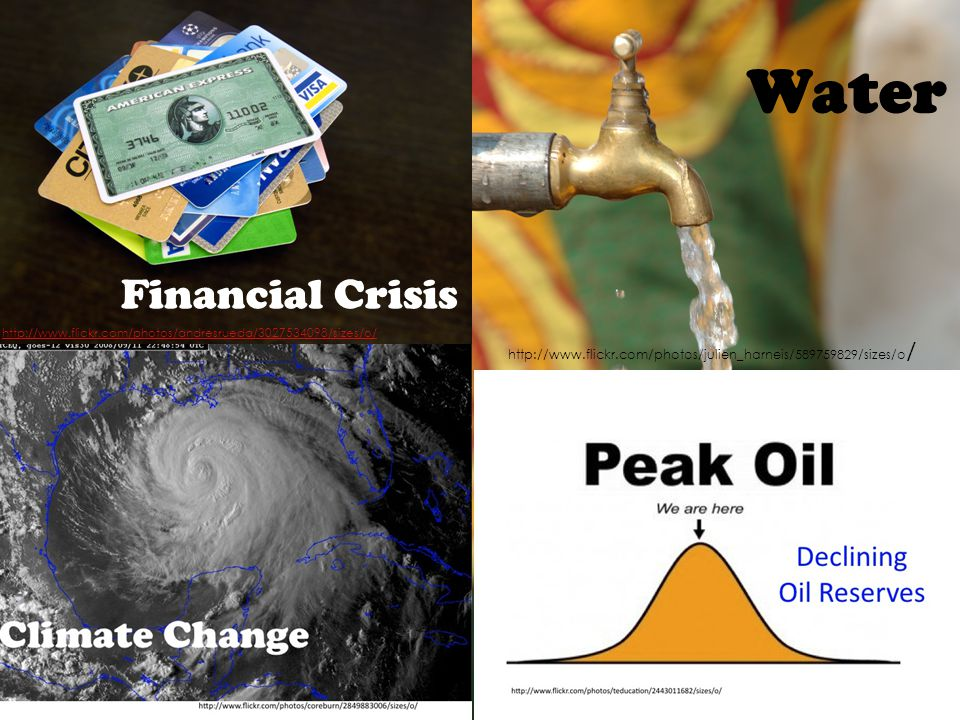 Saveri Consulting 2010 Global Consumption Financial Crisis http://www.flickr.com/photos/andresrueda/3027534098/sizes/o/ Water http://www.flickr.com/ph