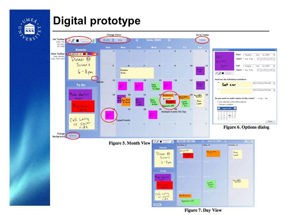 20 Digital prototype