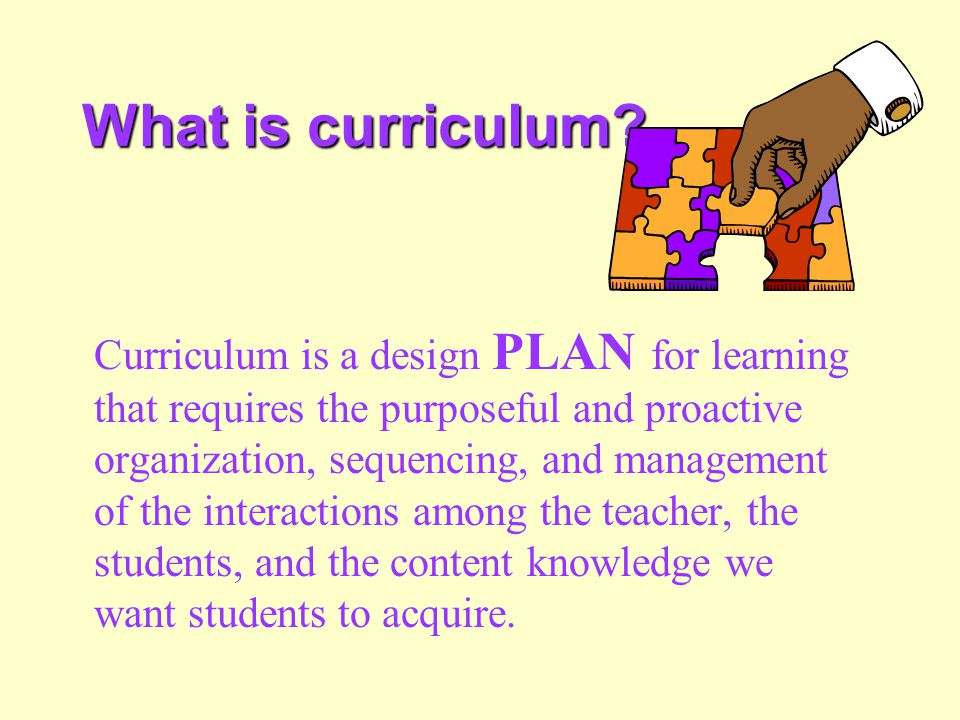 The Word: Curriculum Latin: Running course Scotland 1603: Carriage way, road United States 1906: Course of study United States, 1940: Plan for learnin