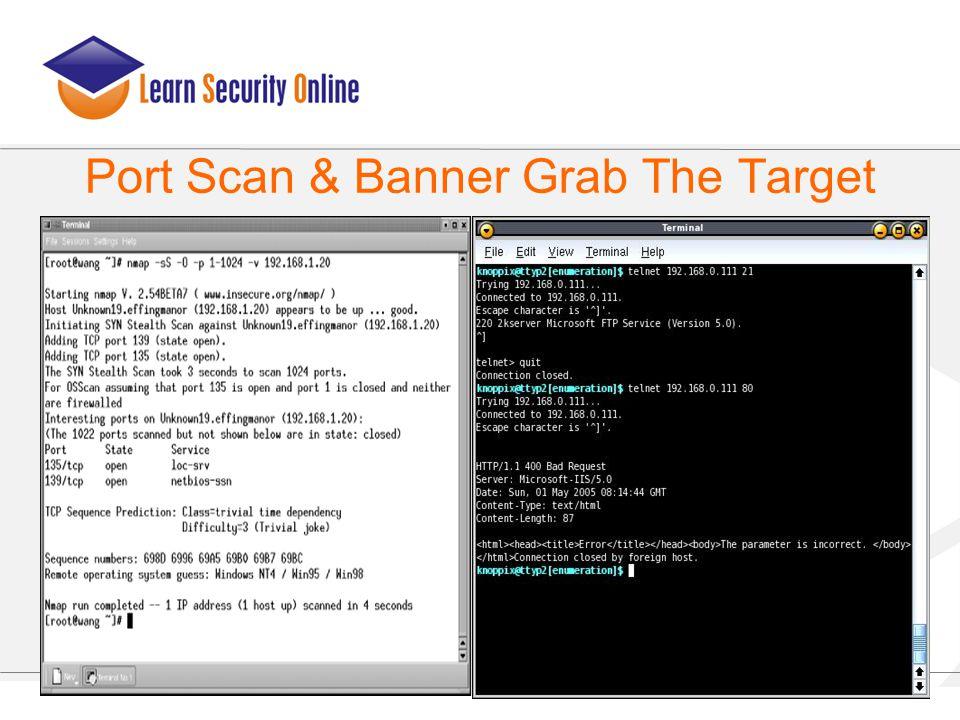 Get your exploit code...