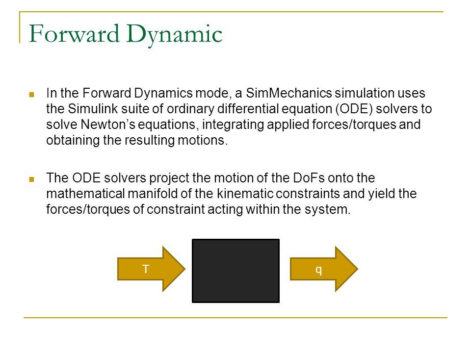 4.Configure Joint blocks.