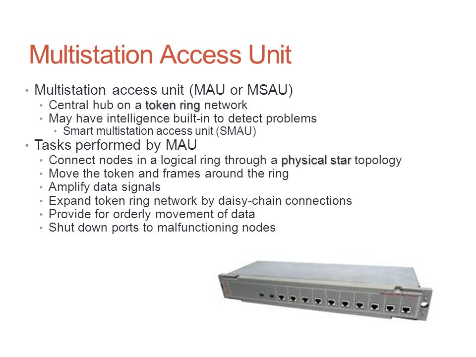 Cable TV Modems DOCSIS standards in use for Internet access DOCSIS 1.0: 5 Mbps upstream and downstream DOCSIS 1.1: Doubles speed of DOCSIS 1.0, includes data encryption DOCSIS 2.0 (Adv PHY): triples speed of DOCSIS 1.1 (up to 30 Mbps), protects from interference DOCSIS 3.0: enables cable channels to be bound together to achieve higher speeds May be internal or external device Advantage of cable communications System dynamically allocates unused bandwidth 38