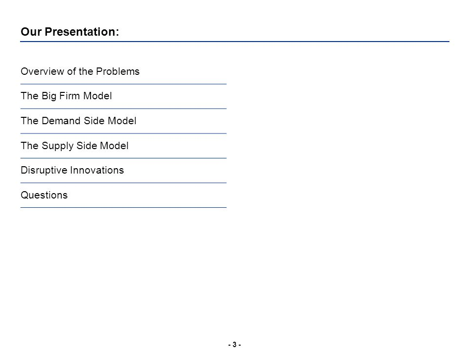 - 14 - The new big firm model … Source: Marc S.Galanter & William D.