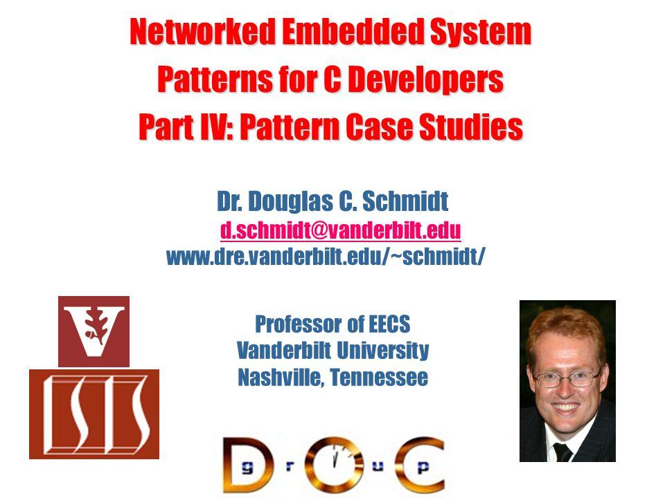 Dr. Douglas C.