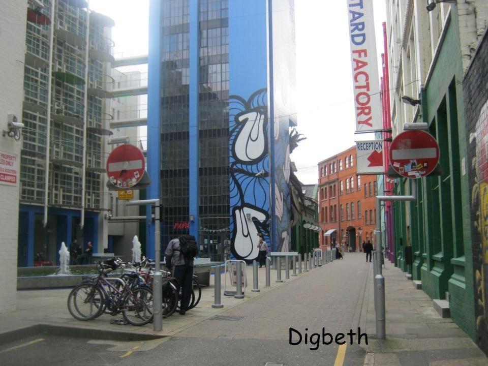 Digbeth