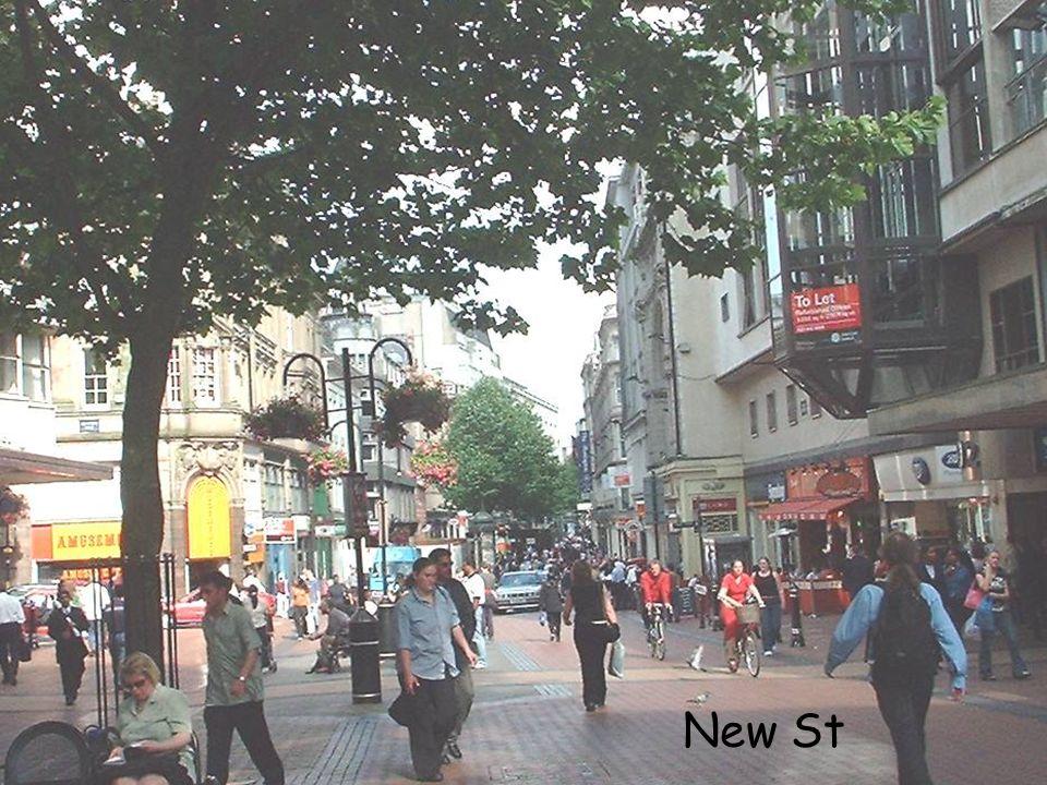 New St