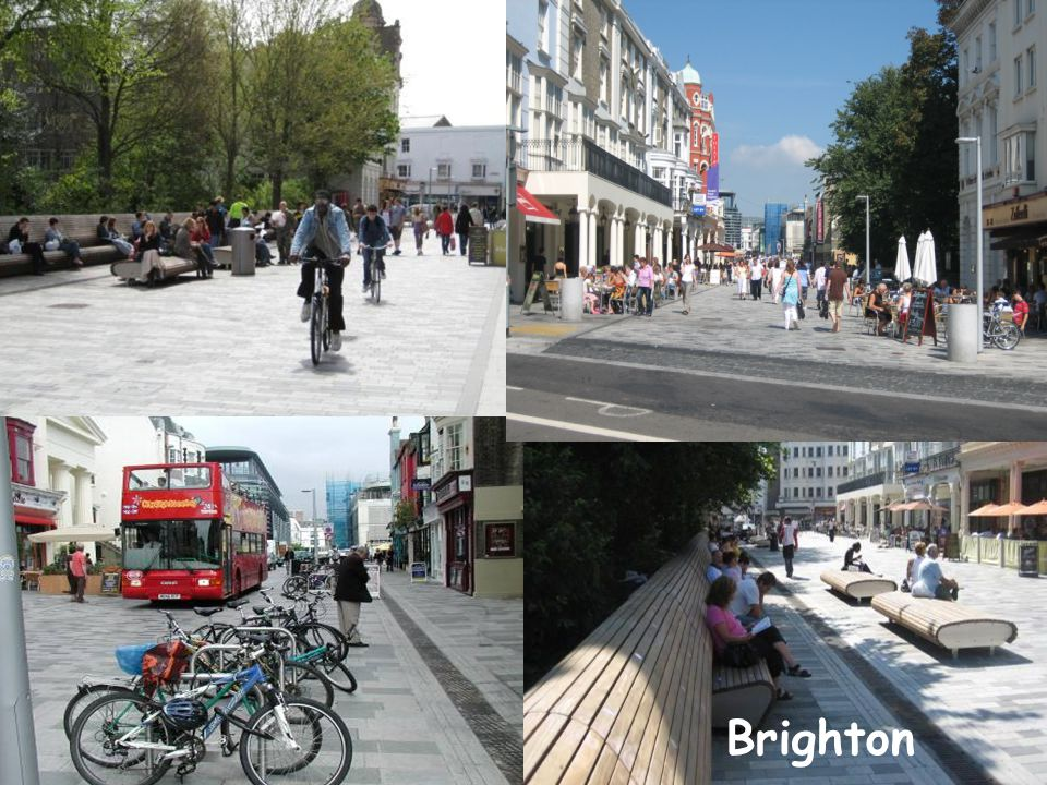 Successes – New Road Brighton