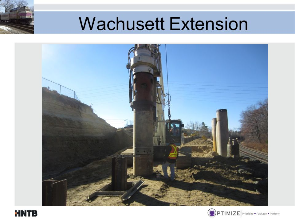 Wachusett Extension