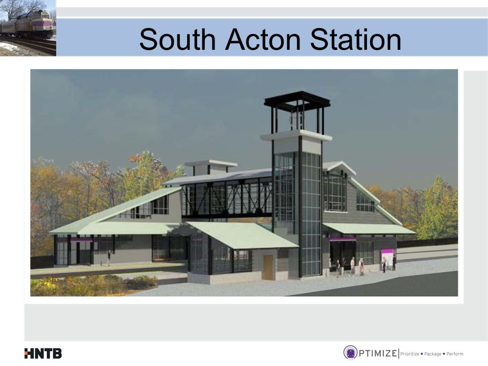 Station - Construction Status Headhouse and inbound platform foundations complete Work delayed due to subcontractor issue Expect inbound high-level platform to open by end of 2014 Outbound platform to open in 2015