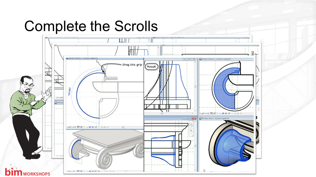 Complete the Scrolls