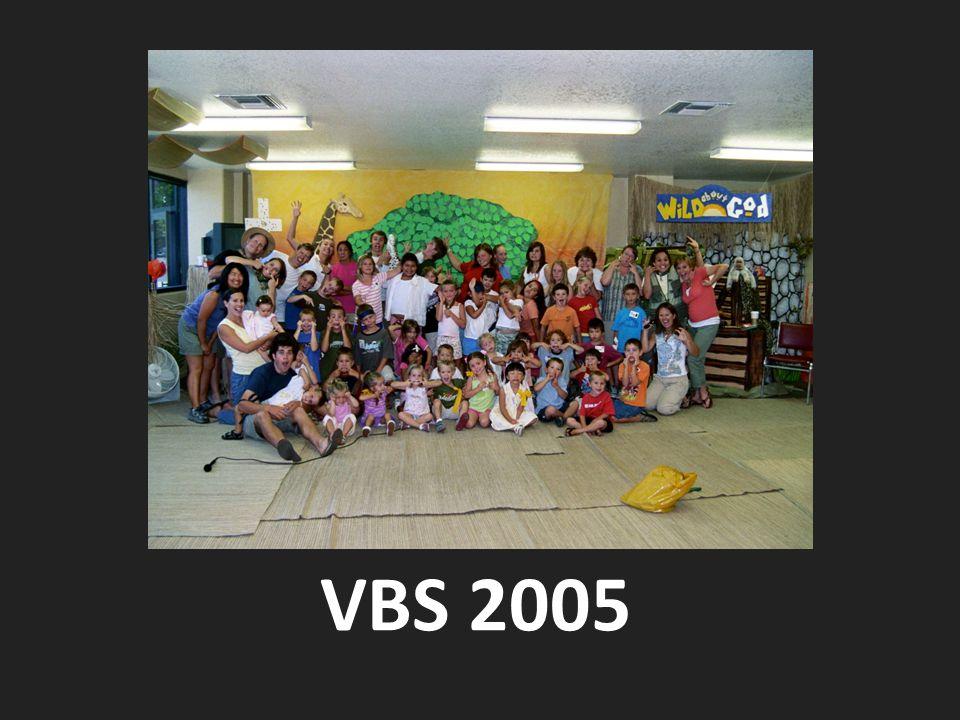VBS 2005