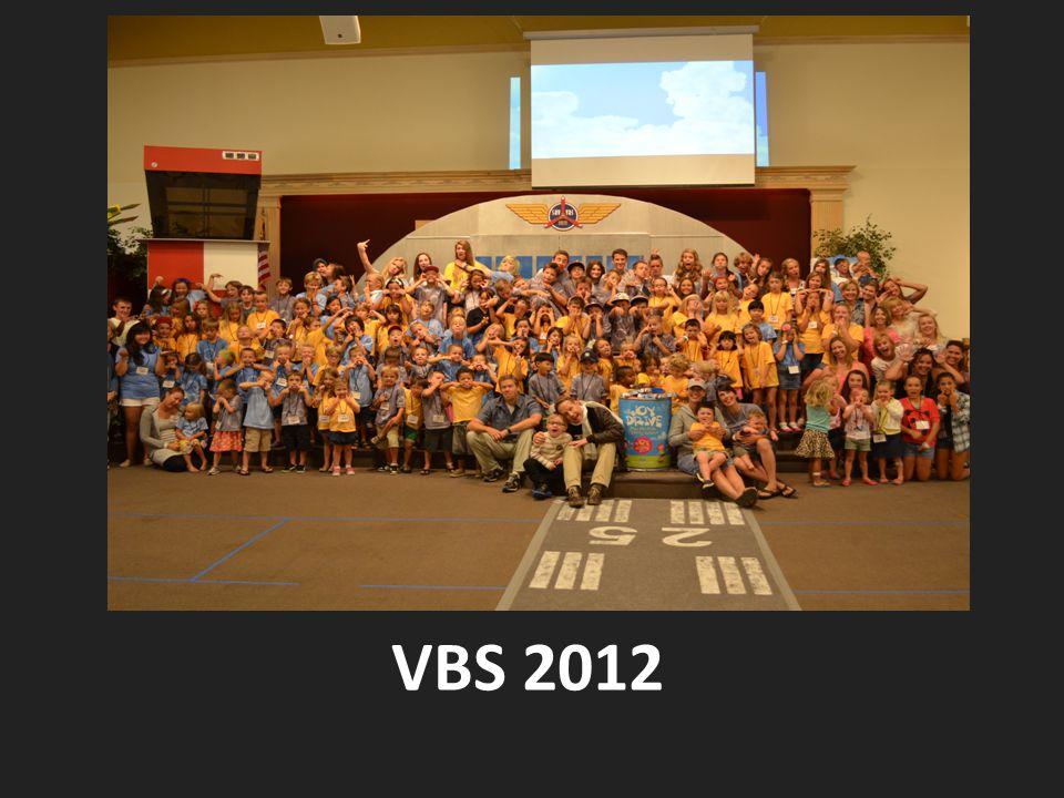 VBS 2012