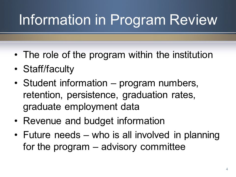 Annual Plan Program/General Education Program Outcomes Measurement Tool (Who, what, how, when?) Measurement Goal (expected results) Findings (Actual results) Analysis of Data (What students learned and what they didn t learn) Action or Recommendation 15