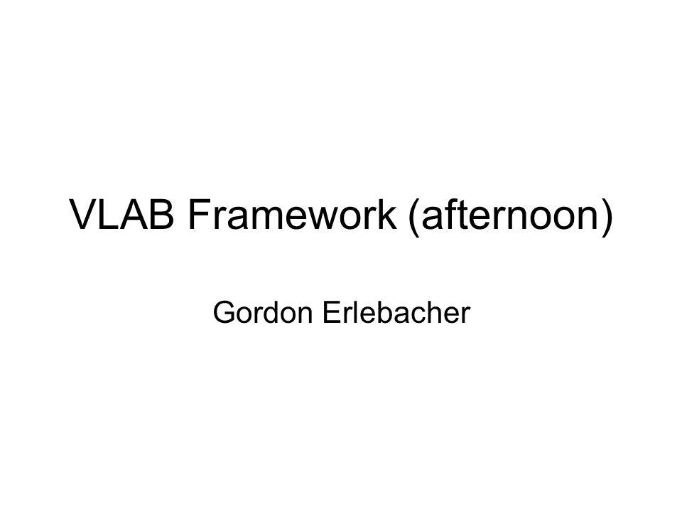 Workflow Visualization Applet