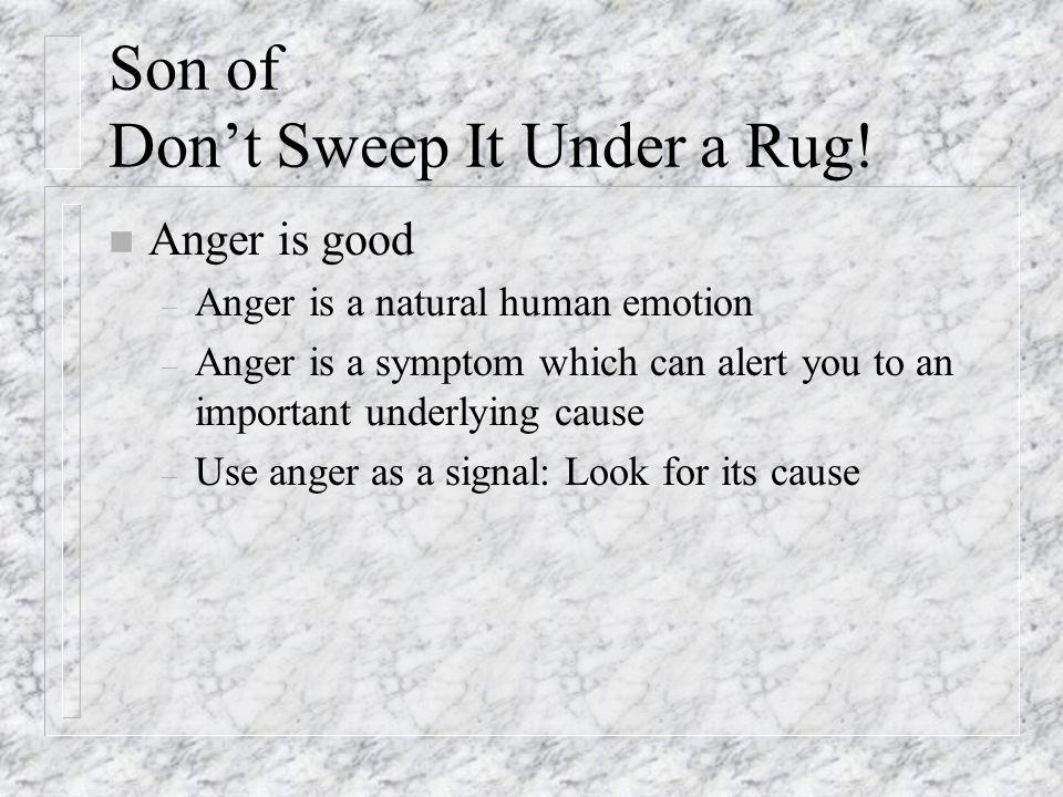 Why Avoid.