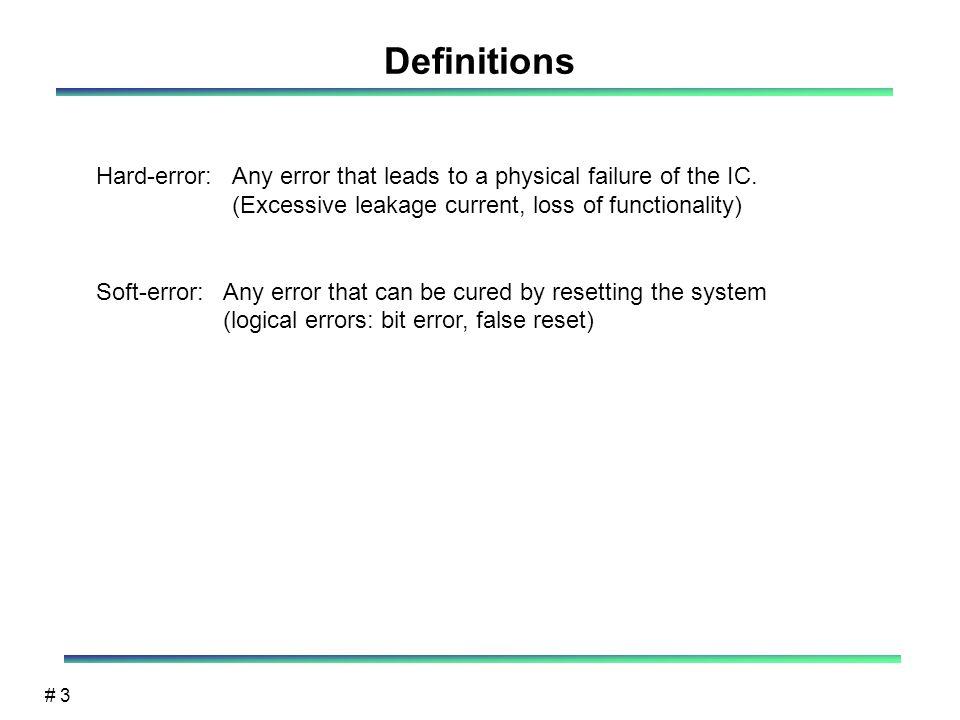 # 14 Test flow diagram