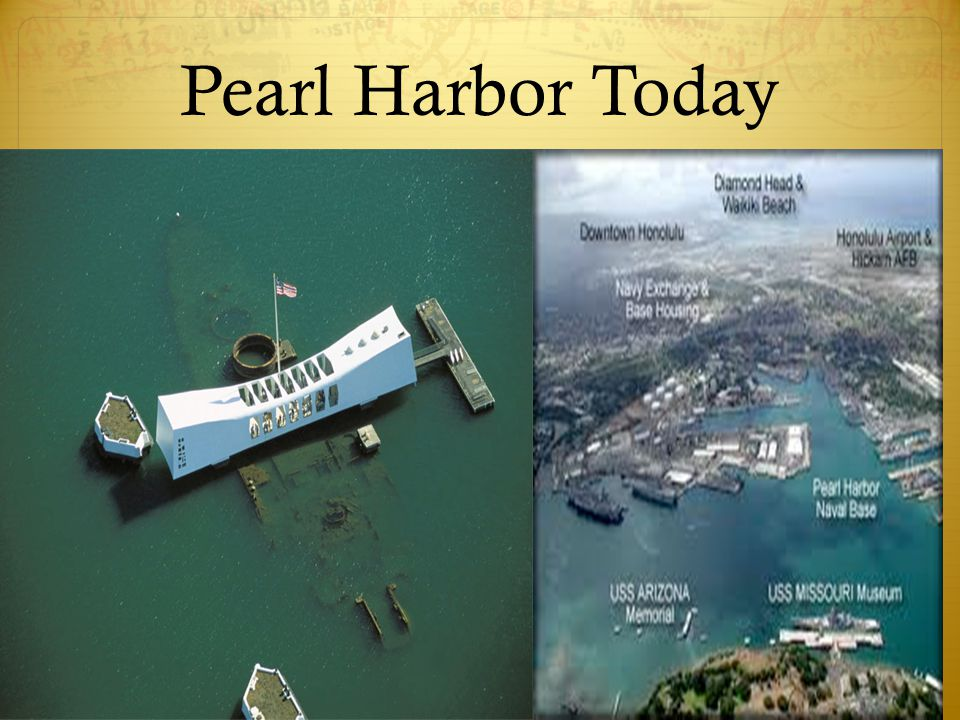 Pearl Harbor Today 908 × 600 - scholastic.com