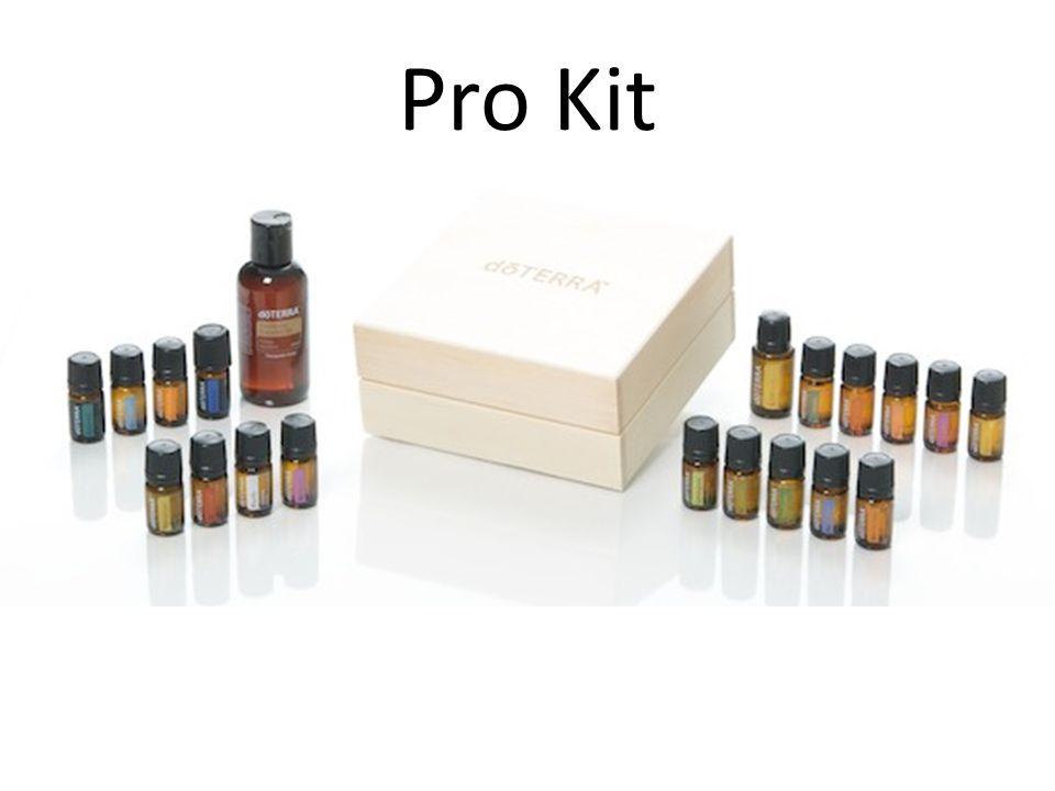 Pro Kit