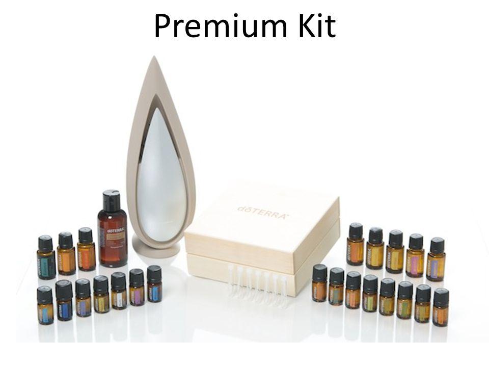 Premium Kit