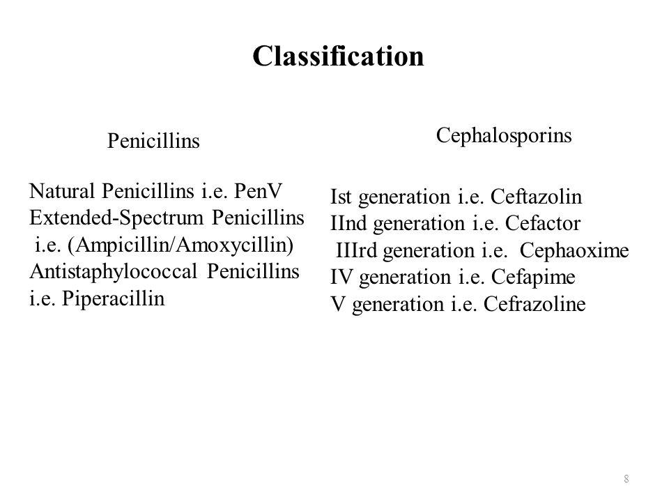 Multidrug therapy Clofazimine binds GC rich DNA; anti-inflammatory inhibits the utilization of PABA  folic acid metabolism Sulphones (Dapsones) Rifampin