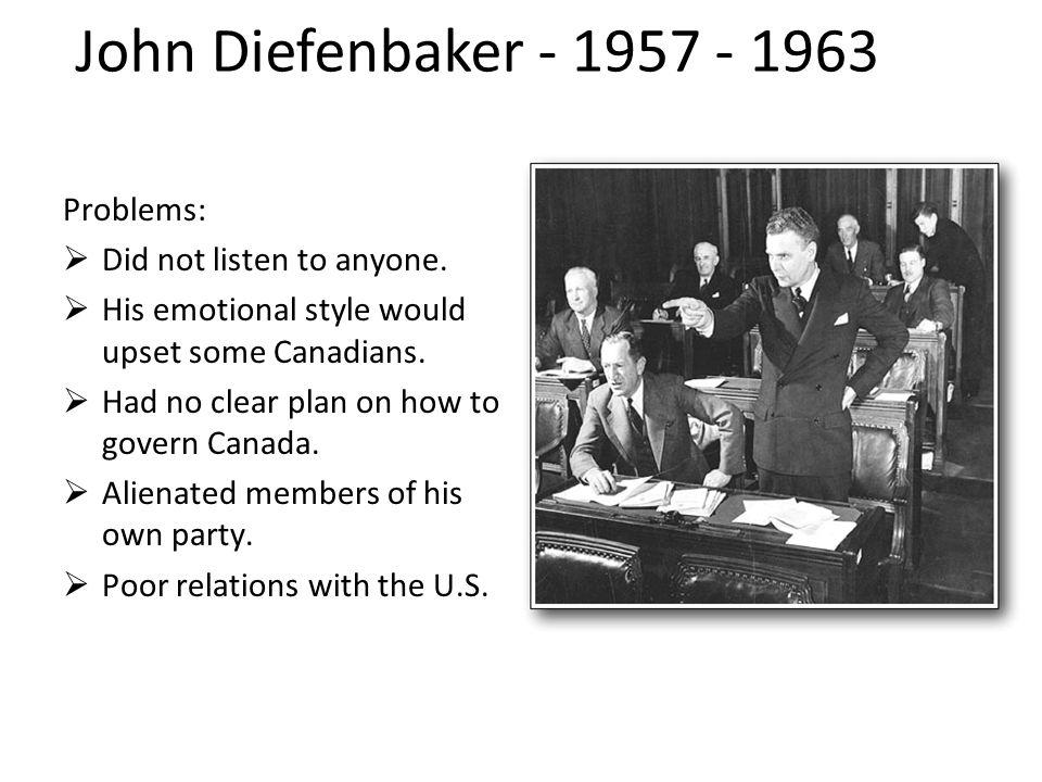 Leadership Style:  A diplomat  Not a flamboyant leader.