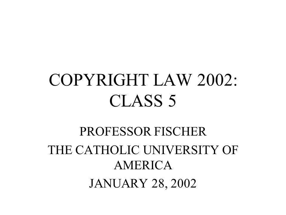 COPYRIGHTABILITY OF COMPILATIONS According to the Supreme Court in Feist, a compilation only has thin copyright protection.
