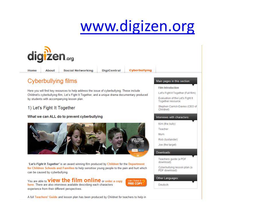 www.digizen.org