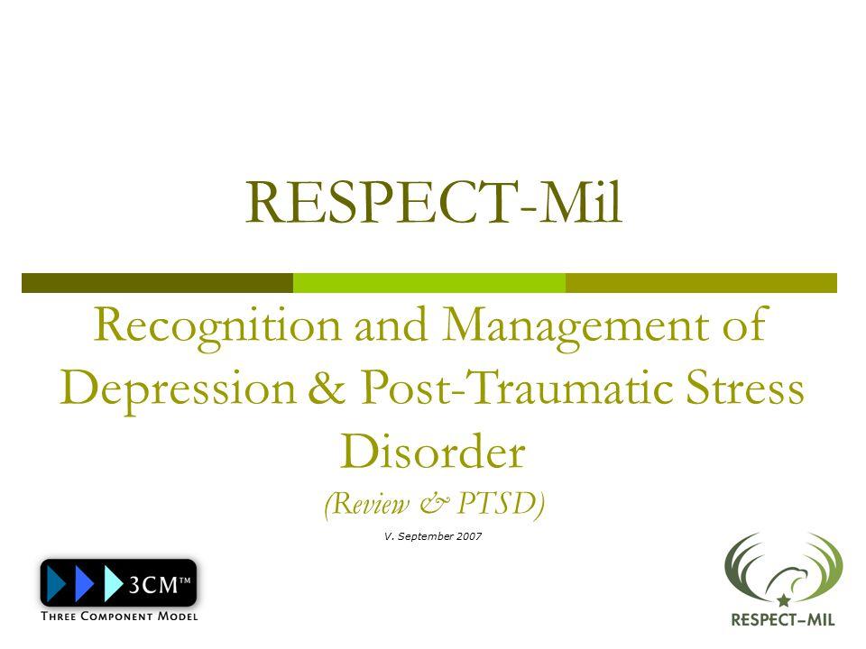 1 RESPECT-Mil V.
