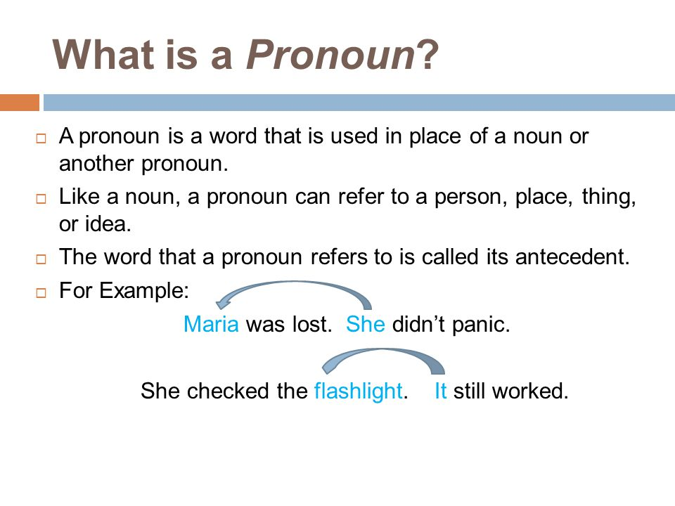 Subject and Object Pronouns L6.1a Watch the video clip: https://edpuzzle.com/media/54f602d3cb7a02305a1f731b With your partner, label the subject and object pronouns in the following sentences below.