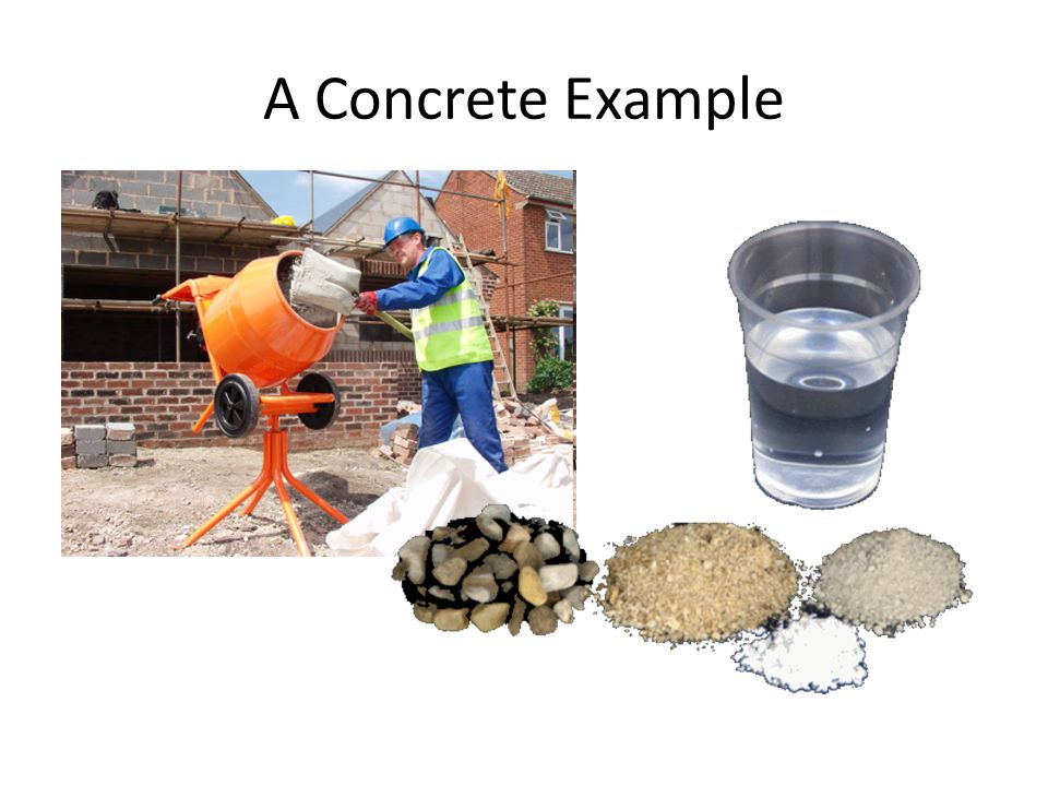 A Concrete Example