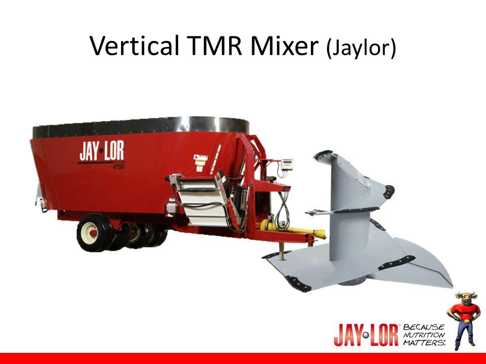 Vertical TMR Mixer (Jaylor)