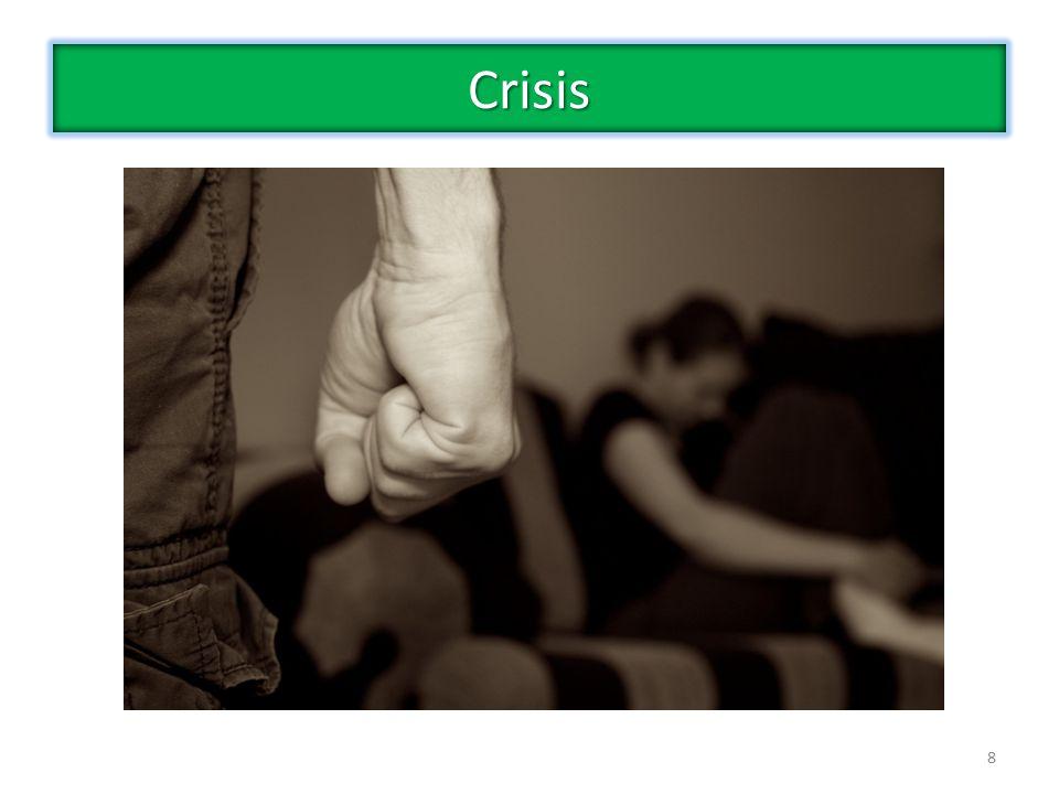 8 Crisis