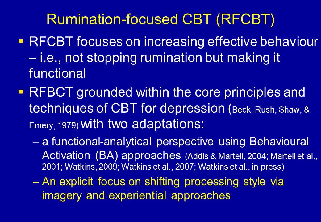 40 56 60 23 36 56 For high-severity depression cases, Dimidjian et al., 2006, JCCP