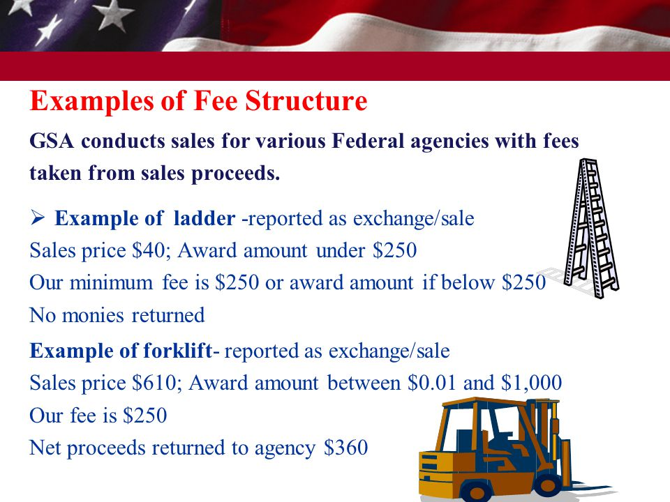 Savings to the Agency  No cashier  No on-site Contracting Officer  No additional cost for sale site location  Reduces time and labor cost  Reduces storage fees 13